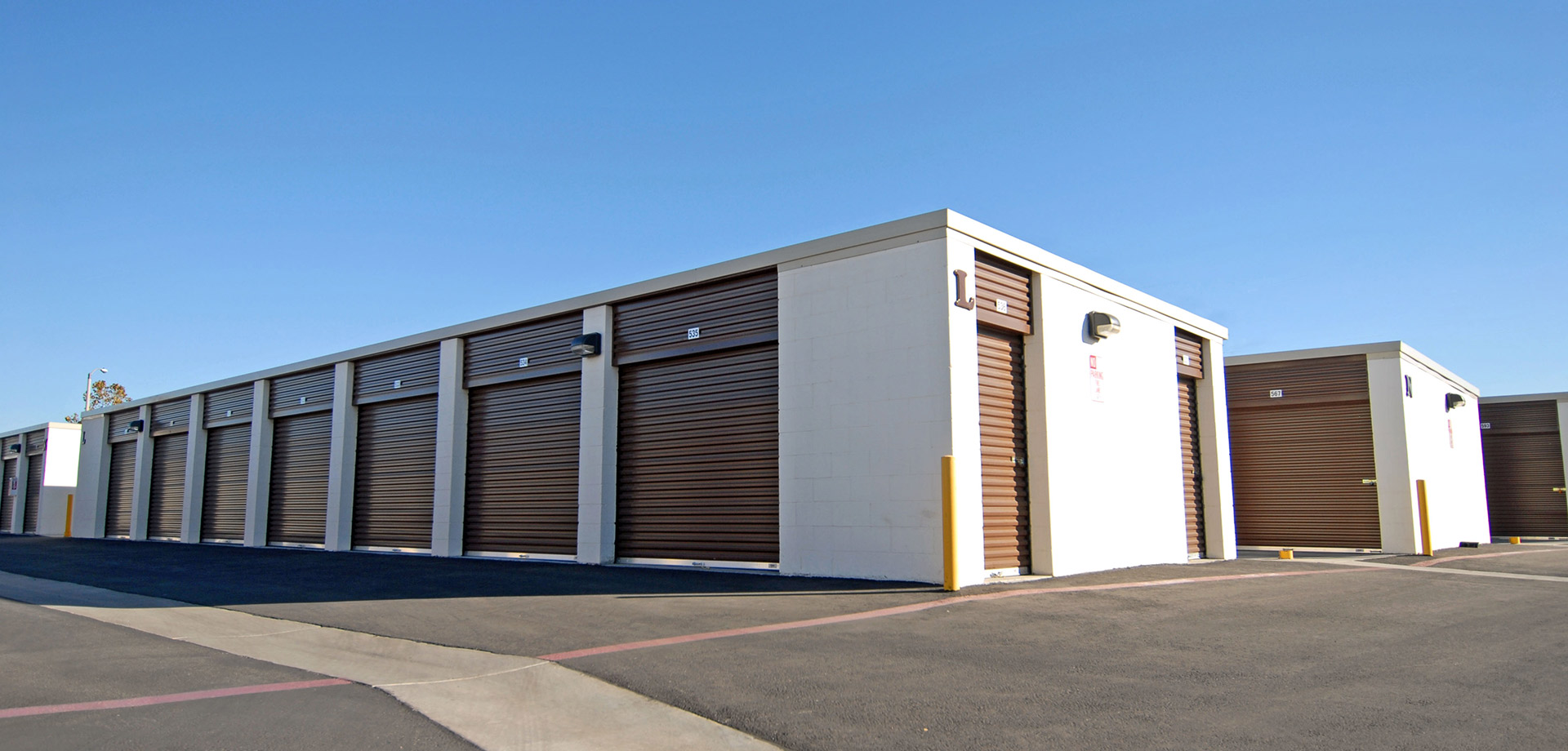 Exceptionnel Welcome To Golden Triangle Self Storage