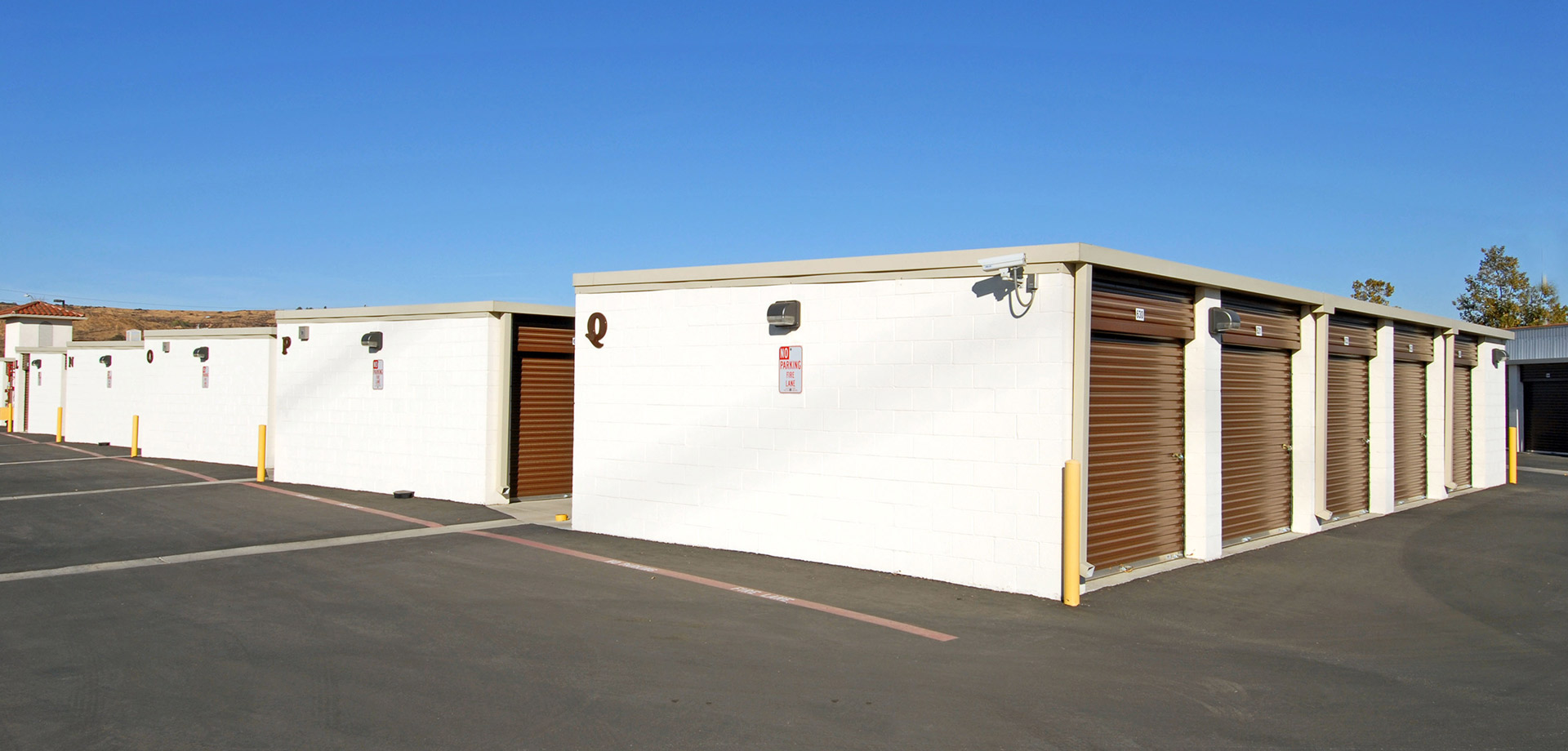 Welcome To Golden Triangle Self Storage